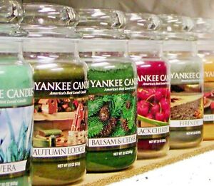 Yankee Candle Jelly Bean Large Décor Candles For Sale In Stock Ebay