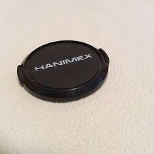 Hanimex 55mm Snap Fit Tapa del objetivo
