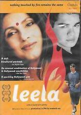 Leela (Hindi DVD) (2002) (English Language and Subtitles) (Brand New DVD)