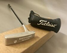 "Titleist Scotty Cameron Pro Platinum Laguna Two 35"" Putter Golf Club"