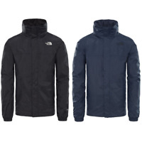 THE NORTH FACE TNF Resolve Parka Waterproof Outdoor Jacket Hooded Mens All Size