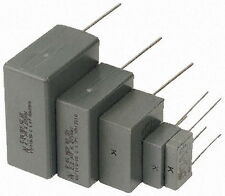 Condensatore polipropilene 220nF 275V 0.22uF 275V MKT SH class  X2 #