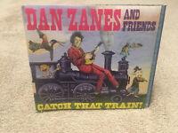 Dan Zanes and Friends Catch that Train! CD 2011 Playgraded