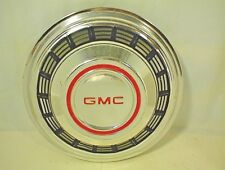 GMC MOTORHOME HUBCAP TRUCK VAN SIERRA RV CAMPER 1975 1976 1977 1978 1979-91