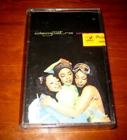 Cleopatra - Comin Atcha Made in Bulgaria cassette Bulgarian Edition 1998 Rare