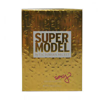 Victoria's Secret Supermodel Eau De Parfum Perfume Spray Sexy 2.5 Fl Oz New Vs