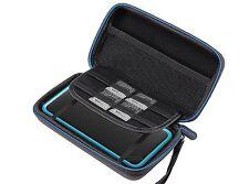 Supremery Nintendo 2ds XL hülle Case Reiseetui Tasche Displayschutzfolien