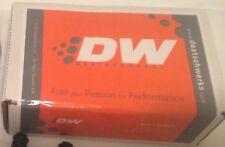 Buick Turbo Grand National DeatschWerks DW400 415lph Fuel pump E85