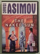 isaac asimov  THE NAKED SUN MP3 CD