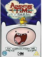 Adventure time with Finn & Jake. Series 1.