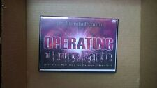 Operating in True Faith, Dr Juanita Bynum DVD 673250014295