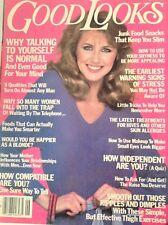 Good Looks Magazine Junk Food Snacks To SLim You June 1982 082417nonrh