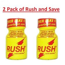 Leather Cleaner Rush 9ml 2 Pack
