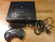 Sega Saturn Konsole Modell 2 Generation