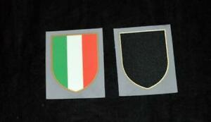 Official Scudetto Football patch/badge Calcio 2019/20/21 Champions juventus