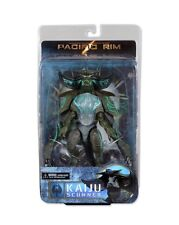 "PACIFIC RIM - Kaiju Scunner 7"" Ultra Deluxe Action Figure (NECA) #NEW"