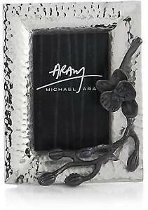 Michael Aram Black Orchid Mini Frame - 110840