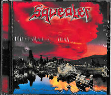 SQUEALER - Made For Eternity CD Power Metal NEU+OVP-SEALED!