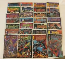 Lot of 29 Stormwatch Comics #0 1-6 8-25 27-28 Image Comics (1993-1995) VF/NM