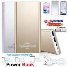 Portable Power Bank Fast Charging 100000mAh Ultra-thin External Battery Charger
