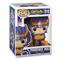 Cavalieri dello Zodiaco SAINT SEIYA FUNKO POP! Animation - Phoenix Ikki #810