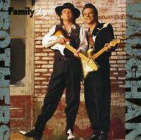 Stevie Ray Vaughan - FAMILY STYLE [CD]