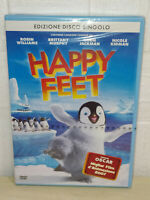 HAPPY FEET - ITA - ENG - DVD