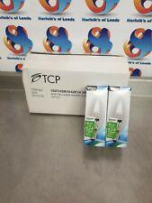 TCP 42w Watt Halogen Saver Clear Candle E14 240v Light Bulb x 10 (M) 8