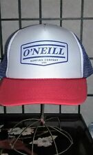 Sport Appearel O' Neil Surfing Red, White Blue New Era Cap