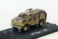 Amercom 1:72 ATF Dingo Bundeswehr ISAF, Afghanistan, 2008 ACBG40