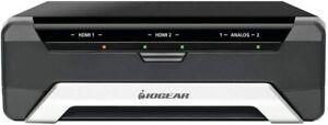 IOGEAR Upstream Pro Dual Video Capture Adapter - GUV322