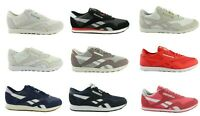 Reebok Classic Leather Leder Damen Herren Schuhe Sneaker Turnschuhe Gr. Wählbar