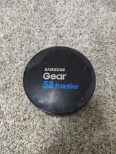 NEW Samsung - Gear S3 Frontier Smartwatch 46mm - T-Mobile 4G LTE - Black