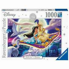 Ravensburger Disney, Aladdin Collector's Edition Jigsaw