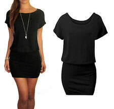 Jersey Unbranded Stretch, Bodycon Dresses for Women