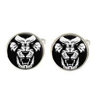 Lion Roar Para hombre Gemelos Ideal Cumpleaños Padres Día Regalo C665