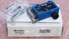 Wenglor  WM03PCT2 Weißlichttaster / Druckmarkenleser Sensor  OVP NEU