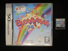 DS : BUST A MOVE DS - ITA ! Compatibile 3DS e 2DS