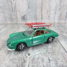 MEBETOYS - 1:43 - Porsche 912 - Ski A-64 - grün - green- #K42603