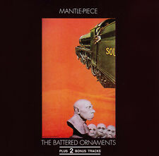 The Battered Ornaments - Mantle-piece  CD  NEW