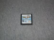 Nintendo DS Game - SHREK / MADAGASCAR KARTZ - CLEAN - FREE SHIPPING