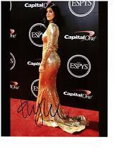 Kylie Jenner signed 8x10 autograph COA (autographed Kardashian Photo)