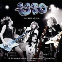 "UFO ""BEST OF UFO"" CD NEW!"