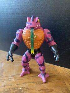 1985 MOTU Tung Lashor! Mattel! Tongue Works! Masters Of The Universe!! Look!