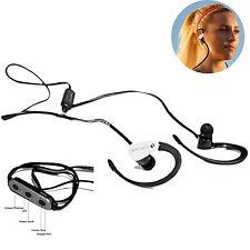 Bluetooth Headset Sport HD Stereo Headphone Earphone for iPhone X 8 Motorola E G