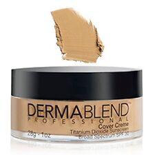 Dermablend Cover Creme 1oz chroma 2 3/4 Caramel beige