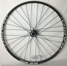 "Stans No Tubes 29"" ZTR Rapid 25 Tubeless Ready KT Disc Hubs Wheelset Black"