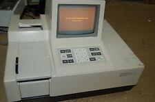 Shimadzu UV160U UV-Visible Recording Spectrophotometer