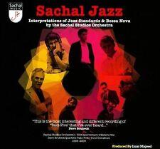 Sachal Jazz: Interpretations of Jazz Standards & Bossa Nova [Digipak] NEW/SEALED