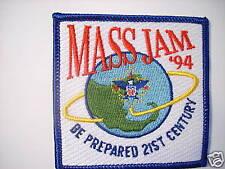 MASS JAM 1994
